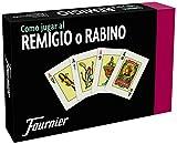 Fournier jugar al remigio, conjunto de juego (F21712)