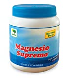 immagine prodotto NATURAL POINT MAGNESIO SUPREMO SOLUBILE 300 GR