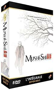 Mushishi - Intégrale - Edition Gold (5 DVD + Livret) [Édition Gold]