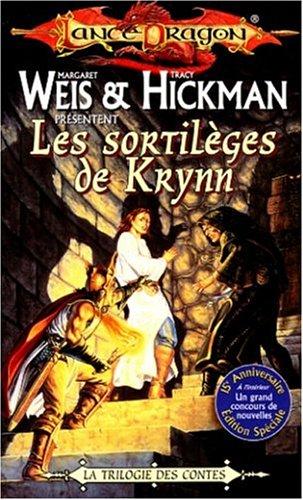La séquence des Contes Tome 1 : Les sortilèges de Krynn