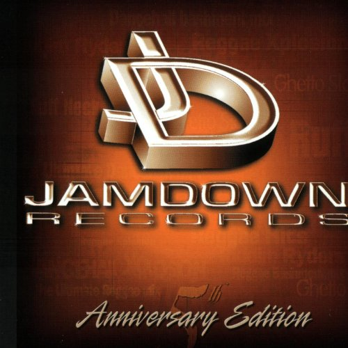 Jamdown Records 5th Anniversar...