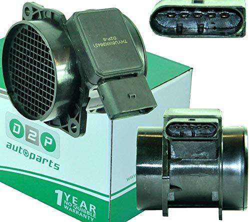 D2P Capteur Débitmètre Masse Air pour Coupe Elantra Trajet Tucson Cerato Essence YU5WK96431