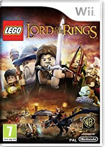 LEGO Lord of the Rings (Wii)