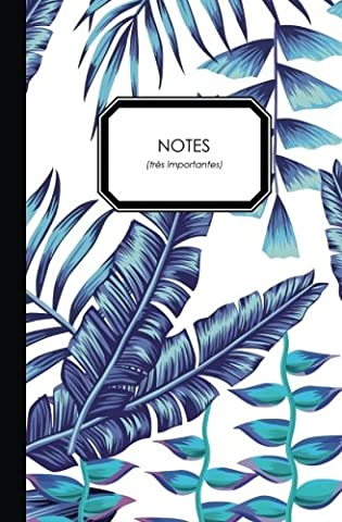 Carnet de notes: carnet de notes original & fantaisie