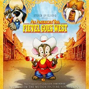 American Tail : Fievel Goes West