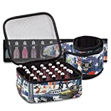 Roo beauty nail polish Varnish set, manicure Storage Case, makeup Cosmetic Holder in New York