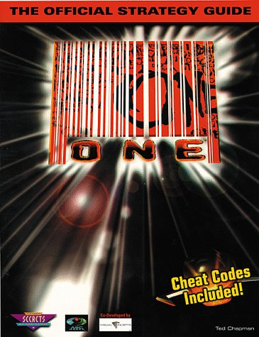 One: The Official Strategy Guide