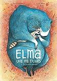 vignette de 'Elma, une vie d'ours n° 1<br /> Le grand voyage : Elma, 1 (Ingrid Chabert)'
