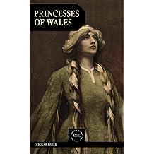 Princesses of Wales  (Pocket Guide)