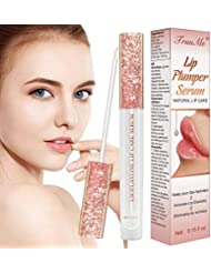 Lip Balm, Lippenpflegestift, LipBooster, LipEnhancer, Lip Plumper, Lippenbalsam, Lipbutter Stifte, Volumizing Lip Serum, Verbessern Sie die Lippenlinien Sie Ihre Lippe attraktiv und sexy
