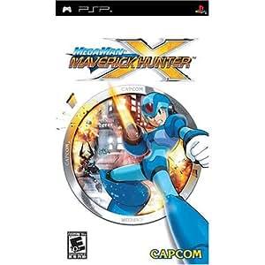Mega Man Maverick Hunter X / Game