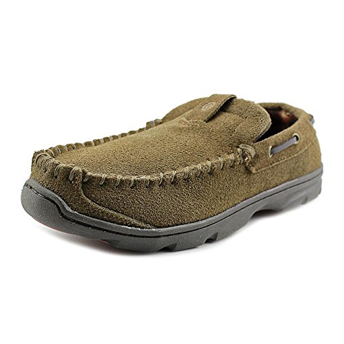 Florsheim JMH0674 Uomo US 9 Marrone Pantofole