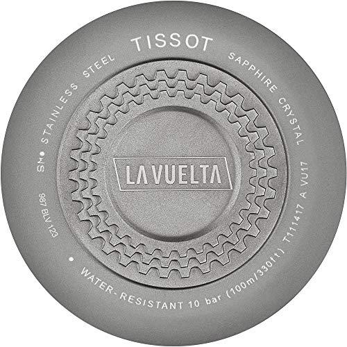 Tissot T111.417.37.441.01