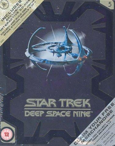 Star Trek: Deep Space Nine - Series 5