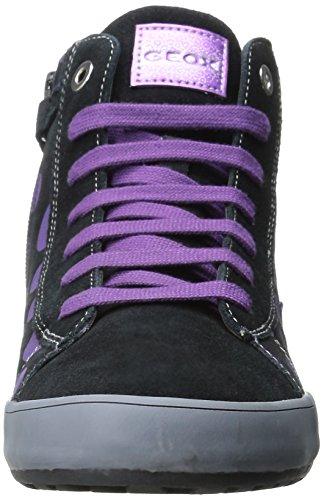 Geox - Sneakers Da Bambini Modello J54C8C 000Bs C9 Nero Nero