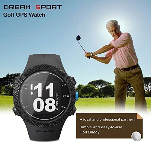 Zoom IMG-3 dream sport golf gps orologio