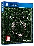 The Elder Scrolls Online: Summerset Standard [PlayStation 4]