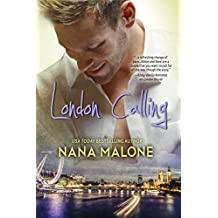 London Calling: New Adult Romance (Chase Brothers Book 2) (English Edition)