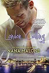 London Calling: BWWM New Adult Romance (Chase Brothers Book 2) (English Edition)