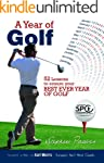 A Year of Golf - 52 Lessons to Ensure...