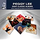 Eight Classic Albums [Audio CD] Peggy Lee