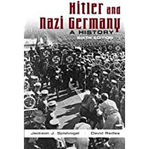 Hitler and Nazi Germany: A History (Mysearchlab Series for History)