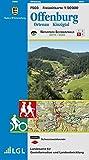 Offenburg: Ortenau Kinzigtal (Freizeitkarten 1:50000, Band 503)