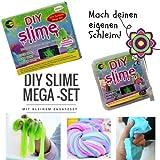 Diy Slime Bastelset, Megaset