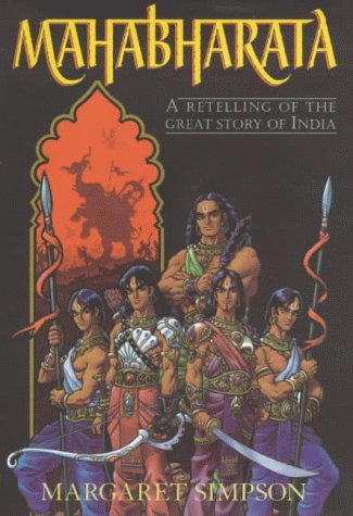 Mahabharata : a retelling of the great story of India