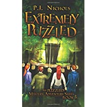 Extremely Puzzled (The Puzzled Mystery Adventure Series: Book 3) (3)