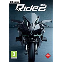 PC RIDE 2 NEU&OVP UK Import, auf deutsch spielbar