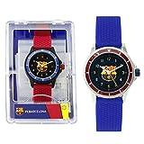 Seva Import 7001396 Reloj, Negro, S