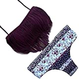 Generic 1Set Women Swimwear Bikini Set Bandage Push-Up Padded Swimsuit Beachwear