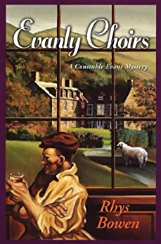 Evanly Choirs: A Constable Evans Mystery (Constable Evans Mysteries)