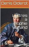Image de Lettres à Sophie Volland