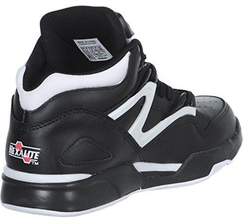 Reebok Pump Omni Lite W chaussures Black/Tres Sorbet/White