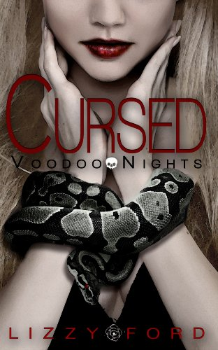 Cursed (Voodoo Nights Book 1) (English Edition)