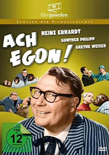 Ach Egon!