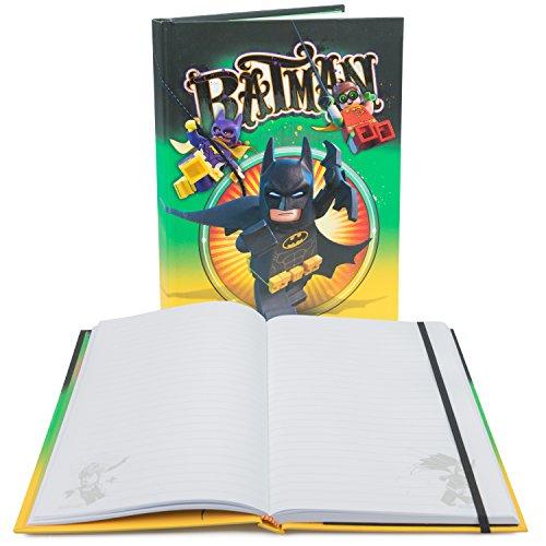 LEGO Batman LEGO Batman Notizbuch