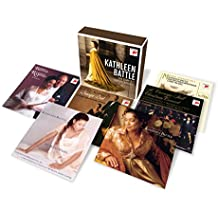 Kathleen Battle: The Complete Sony Recordings (Coffret 10 CD)