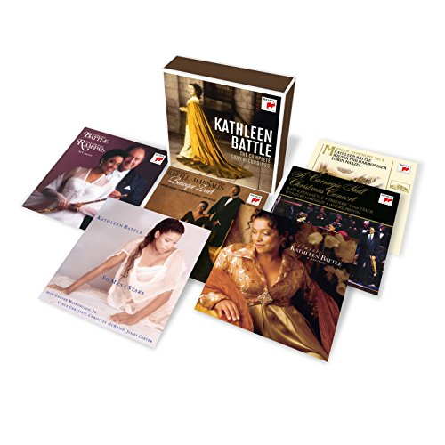 kathleen-battle-the-complete-sony-recordings-coffret-10-cd