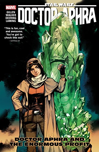 Star Wars: Doctor Aphra Vol. 2: Doctor Aphra and the Enormous Profit (Star Wars: Doctor Aphra (2016-)) (English Edition)