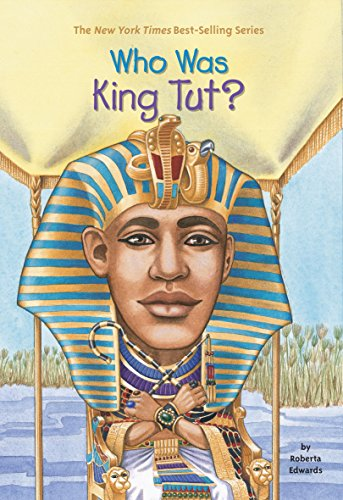 Who Was King Tut? (Who Was?) (English Edition)