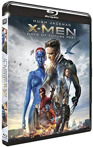 X-men - days of future past [Blu-ray] [FR Import]