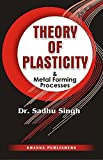 Fundamental of Elasticity plastic Deformation of Metals stress-strain relations yield criteria Deformation in tension bending of beams torsion of bars pressure vessels rotating rings, discs and cylinders slip-line field theory metal forming processes...