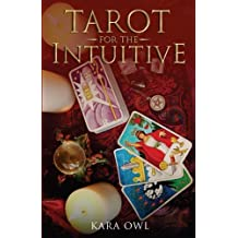 Tarot for the Intuitive: Volume 2