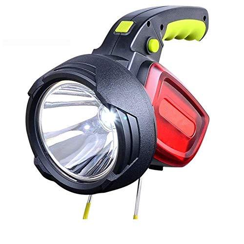 Winxc Outdoor Portable Searchlight LED Lade Portable Light High Power wasserdichte Multifunktions Camping Licht Taschenlampe High Power Uv-laser