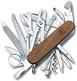 Victorinox V16791.63 Couteau Suisse Mixte Adulte, Brun, Taille Unique