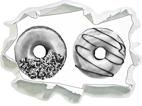 monocrome-baie-vitree-donuts-papier-aspect-3d-la-taille-de-la-vignette-mur-ou-de-porte-62x45cm-stick