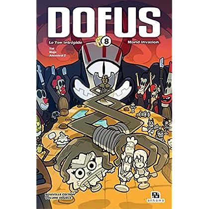 Dofus Manga Double - Tome 8